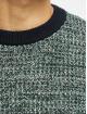 Jack & Jones Пуловер jorWoods зеленый