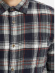 Jack & Jones Рубашка jprBlujamie One Pocket синий
