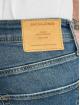 Jack & Jones Шорты jjiRick jjOriginal AGI 006 5 Pocket синий