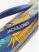 Jack & Jones Badesko/sandaler jfwAnimal Print Pack mangefarget