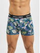 Jack & Jones Boxer jacSummer 3 Pack noir