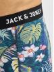 Jack & Jones Boxerky jacSummer 3 Pack èierna