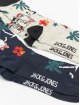 Jack & Jones Boxerky jacOrg Giftbox modrá