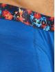 Jack & Jones Boxershorts jacPrinted WB 3-Pack blau