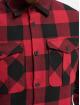 Jack & Jones Bundy na přechodné roční období jprBanes červený