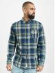 Jack & Jones Chemise jorHans Shirt bleu