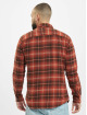 Jack & Jones Chemise jprBlujamie One Pocket brun