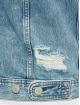 Jack & Jones Denim Jacket jjiJean jjJacket Agi 048 blue