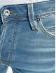 Jack & Jones dżinsy przylegające jjiGlenn jjFox JJ 241 I.K niebieski