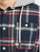 Jack & Jones Hemd jorJasper blau