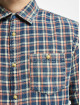Jack & Jones Hemd jorHans Shirt orange
