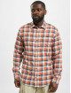 Jack & Jones Hemd jprBlukevin Check One Pocket rot