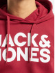 Jack & Jones Hettegensre jjeCorp red