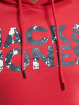 Jack & Jones Hoody 12177936 rood