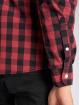 Jack & Jones Koszule jjeGingham czerwony