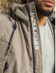Jack & Jones Parka jorExplore Limited beige