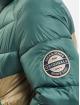 Jack & Jones Puffer Jacket jorAnder grün