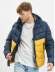 Jack & Jones Puffer Jacket jorAnder yellow