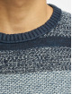 Jack & Jones Pullover jj30Marlon blau