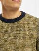 Jack & Jones Pullover jorWoods gelb