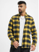 Jack & Jones Shirt jorJan yellow
