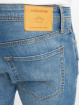 Jack & Jones Slim Fit Jeans jjiGlenn blau 4