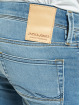 Jack & Jones Slim Fit Jeans jjiGlenn jjFox JJ 241 I.K blau