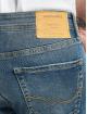 Jack & Jones Slim Fit Jeans jjiGlenn jjOriginal NA 033 blau