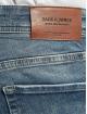 Jack & Jones Slim Fit Jeans jiGlenn Jjorg blauw
