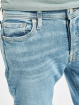Jack & Jones Slim Fit Jeans jjiGlenn jjOriginal CJ 080 50sps modrá