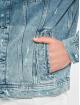 Jack & Jones Spijkerjasjes jjiJean jjJacket Agi 048 blauw