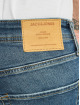 Jack & Jones Szorty jjiRick jjOriginal AGI 006 5 Pocket niebieski