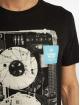 Jack & Jones T-Shirt jcoDatas black 3