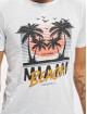 Jack & Jones T-Shirt jorAbre blanc