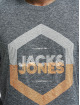 Jack & Jones T-Shirt jjDelight bleu