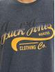 Jack & Jones T-Shirt JjNick bleu