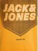 Jack & Jones T-Shirt jcoDustin gelb 3