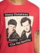 Jack & Jones T-Shirt jorKevin Xmas red 3