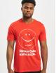 Jack & Jones T-Shirt jprLance rot