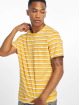 Jack & Jones T-Shirt jorRetrovibe yellow