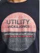 Jack & Jones T-shirts Jjmula blå