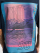 Jack & Jones T-Shirty Jorinfinitys niebieski