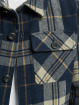 Jack & Jones Transitional Jackets jorDoke Wool blå
