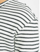 Jack & Jones Tričká dlhý rukáv jorTaop biela