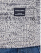 Jack & Jones trui Jjethomas blauw