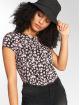 JACQUELINE de YONG T-Shirt jdySuri black 3