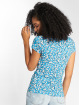 JACQUELINE de YONG T-Shirt jdySuri blue 1