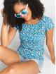 JACQUELINE de YONG T-Shirt jdySuri blue 2