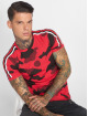 John H T-Shirt Camoulook rot 0