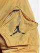Jordan Bomberová bunda MA-1 hnedá
